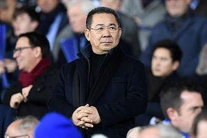 Đau xót tiễn đưa Vichai Srivaddhanaprabha - Người tạo nên cổ tích cho Leicester City