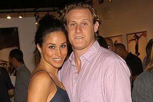 Công nương Meghan từng ký 'hợp đồng mang thai' với chồng cũ