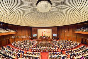 Quốc hội bắt đầu phiên chất vấn: Các Bộ trưởng đều phải sẵn sàng trả lời chất vấn!