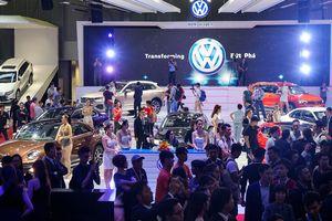 Volkswagen: xe sang hay bình dân?