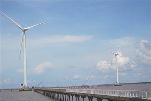 Bến Tre: Các dự điện gió 'gặp khó' vì suất đầu tư cao, giá bán điện thấp