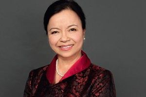 'Bông hồng thép' Nguyễn Thị Mai Thanh liên tục vướng 'vận đen'