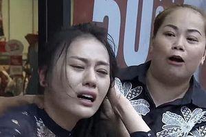 Tập 22 'Quỳnh búp bê': Quỳnh bị dính bẫy đánh ghen, quay clip tung lên mạng