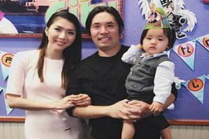 Ngọc Quyên ly hôn chồng Việt kiều vì bất đồng quan điểm sống