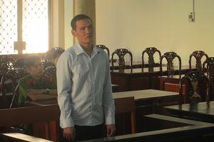 14 năm tù cho nam thanh niên giết người