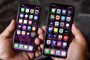 iOS 12.1 hỗ trợ 2 SIM sẽ được phát hành vào đêm nay