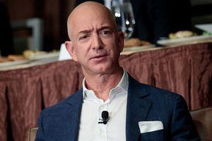 Tài sản của Jeff Bezos 'bốc hơi' 19,2 tỷ USD chỉ trong 2 ngày