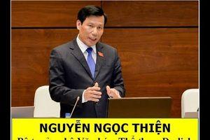 Bộ trưởng Bộ VHTTDL: 'Vấn đề xuống cấp đạo đức, xã hội là vấn đề rất quan trọng'