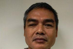 Phê chuẩn bắt tạm giam cựu Giám đốc Ban Quản lý dự án Cục đường thủy nội địa