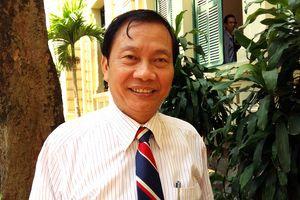Phó chủ tịch VCCI: Xây dựng và bảo vệ thương hiệu là yếu tố sống còn của doanh nghiệp