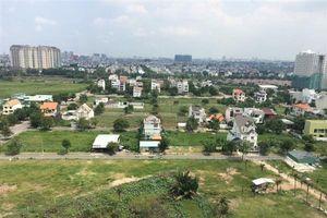 TP.HCM: Công tác quy hoạch đô thị phải từ trí tuệ tập thể