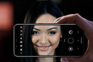 Góc ảnh Nokia 5.1 Plus: chụp đẹp, lấy nét nhanh