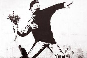 Nghệ sĩ Banksy: Nhân tài nổi loạn