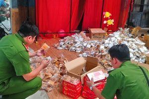 Bị phạt tiền vì nói khống 'Công an ăn tranh bánh của học sinh nghèo'