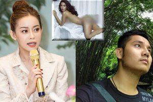 Hoa hậu Hải Dương tố Donald Nguyễn gửi ảnh nude Minh Tú cho BTC Miss Supranational
