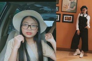 'Chị Bảy' Phương Mỹ Chi bất ngờ tung cover HongKong 1