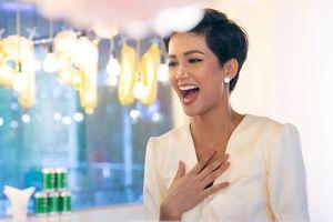 Hoa hậu H'Hen Niê quyết định phơi bày mọi 'bí mật'