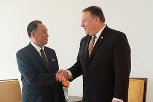 Ngoại trưởng Pompeo có khả năng gặp đối tác Triều Tiên tại Mỹ
