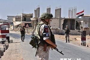 Liên hợp quốc lạc quan về tình hình tỉnh Idlib của Syria