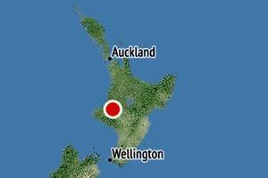 Động đất 6,2 độ ngoài khơi New Zealand, chưa có cảnh báo sóng thần