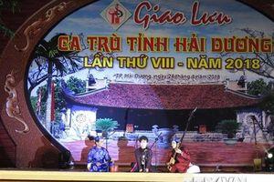 Xây dựng Trung tâm Văn hóa Xứ Đông: Băn khoăn và kỳ vọng