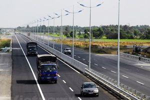 Đề xuất gần 10.500 tỷ đồng làm 53,5km đường cao tốc TP.HCM-Mộc Bài