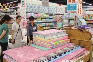 Tháng 10, chỉ số giá tiêu dùng Thành phố Hồ Chí Minh tăng 0,64%