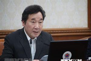 Hàn Quốc hy vọng quan hệ với Nhật Bản phát triển hướng tới tương lai