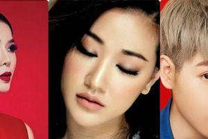 13 sao Việt dũng cảm thừa nhận phẫu thuật thẩm mỹ