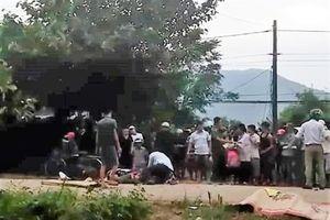 3 người thiệt mạng trong một vụ tai nạn xe máy ở Huế