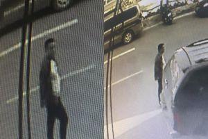 Đặc điểm nghi phạm đập kính ô tô, lấy trộm 3,5 tỷ đồng trước cửa ngân hàng