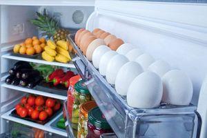Dùng tủ lạnh hằng ngày nhưng không phải ai cũng biết cách bảo quản thực phẩm