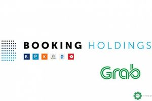 Tập đoàn Booking Holdings đầu tư 200 triệu USD vào Grab