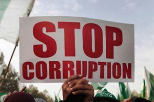 Pakistan đạt được một số thành tựu trong chống tham nhũng