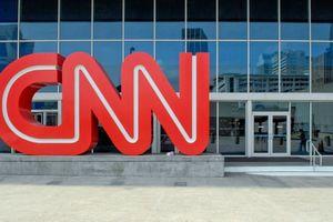 Gói bưu kiện đáng ngờ bị chặn trên đường đến trụ sở CNN