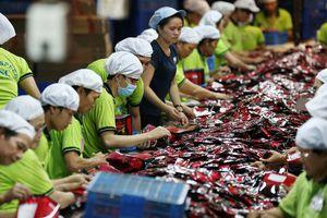Nikkei: Doanh nghiệp Việt Nam hưởng lợi từ chiến tranh thương mại Mỹ - Trung