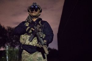 Fox News: 5.200 binh sĩ Mỹ đang tiến đến biên giới với Mexico