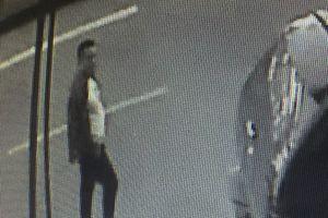 Lộ diện nghi phạm trộm tiền trên ô tô trước cửa ngân hàng