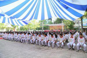 Hà Nội: Tập trung hoàn thiện quy hoạch mạng lưới trường học