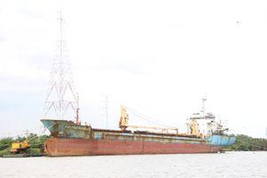 Xử lý nghiêm phương tiện thủy vi phạm quy định an toàn hàng hải