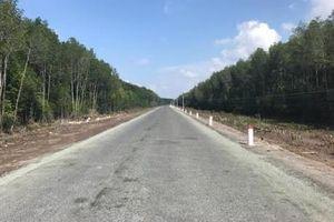 'Hy hữu' chuyện địa phương xin trả lại ủy thác bảo trì đường bộ