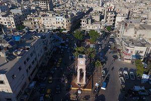 Ngoại trưởng Syria: 'Phiến quân và khủng bố vẫn hiện diện tại Idlib'