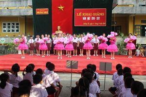 Tìm nhà đầu tư Trường Tiểu học thị trấn Quảng Hà (Quảng Ninh)
