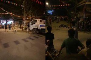 Phát hiện thi thể người đàn ông phân hủy dưới cống nước ở Yên Bái
