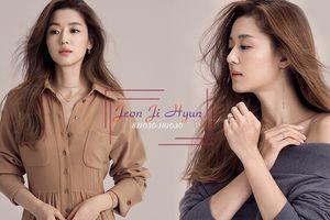 Jeon Ji Hyun - Mãi mãi một tượng đài 'mợ chảnh'