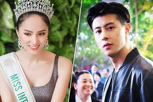 Được trò cưng 'chị đại' Lukkade cầu hôn, hoa hậu Hương Giang 'thảng thốt' lên tiếng