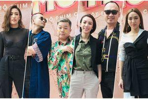 'Chị Mười Ba' Thu Trang triệu tập 'anh em xã đoàn', chuẩn bị đưa 'Thập Tam Muội' ra rạp phim