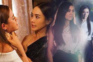 Không chỉ mỗi Mai Davika, màn ảnh Thái còn có những ma nữ cực phẩm, đẹp chết người này