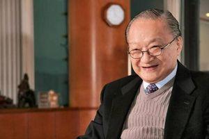 Kim Dung: Võ lâm minh chủ, tông sư của nghệ thuật tiểu thuyết Trung Quốc
