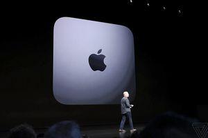 Apple ra mắt Mac Mini 2018: Hiệu suất mạnh hơn 5 lần, giá chỉ từ 799 USD!